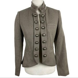 Kensie Marching Band Blazer Jacket Size Small